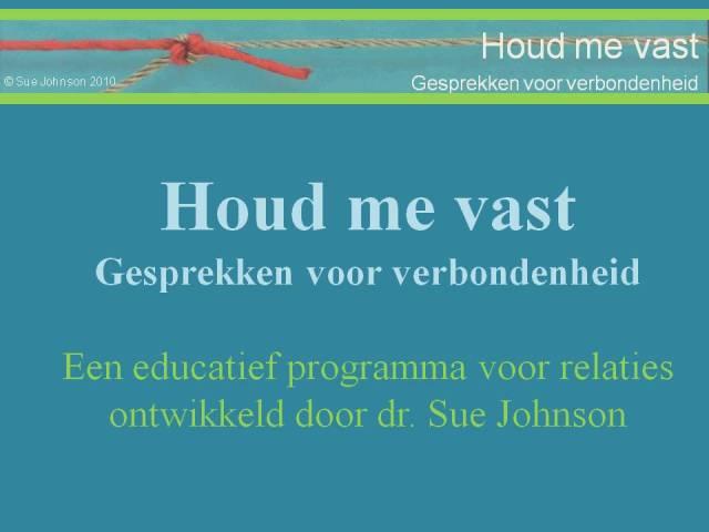EFT: Relatie therapie Dordrecht