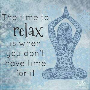 Time to Relax: Moon Consultancy